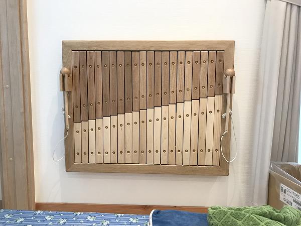 木のおもちゃ 木琴
